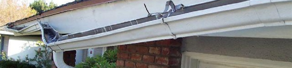Gutter Repair In Massapequa Ny 11758 Long Island Nassau