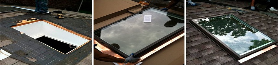 Skylight Replacement In Islip Ny 11751 Long Island